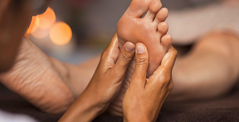 reflexologia podal centro de masajes calme zaragoza