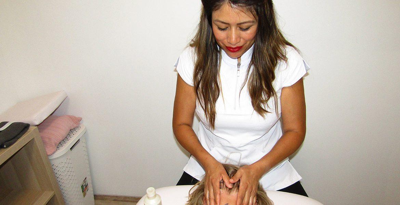 quiromasaje calme centro de masajes zaragoza